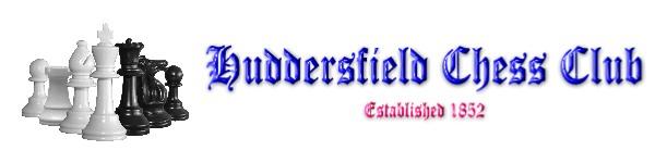 Huddersfield Chess